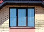 Окна для остекления коттеджей и домов