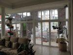 Алюминиевые окна - компания Окна Москва