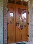 Металопластикоые входные двери