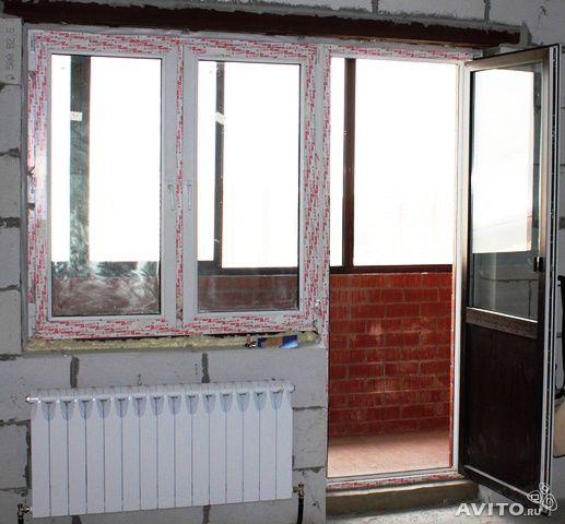 Пластиковые окна орлов